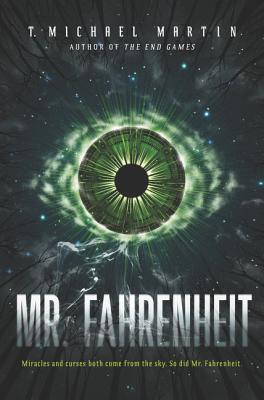 Mr. Fahrenheit Cover Image