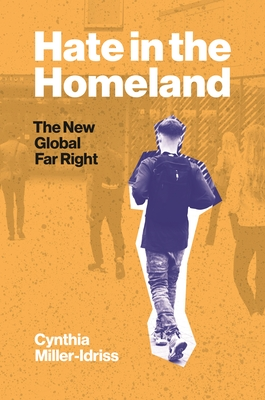Hate in the Homeland: The New Global Far Right Cover Image