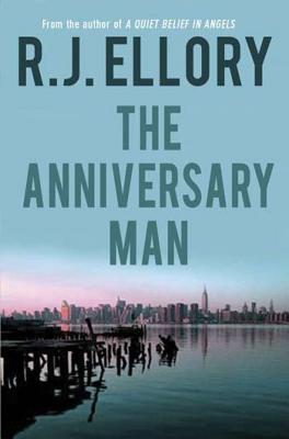 The Anniversary Man Cover