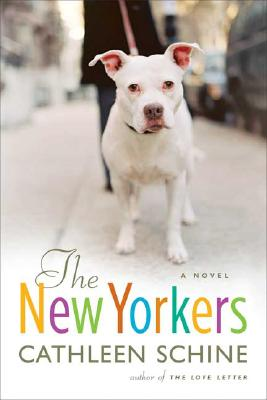 The New Yorkers Cover