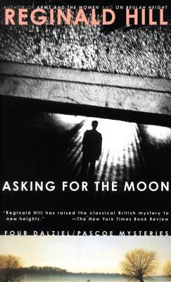 Asking for the Moon Cover