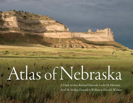 Atlas of Nebraska Cover Image