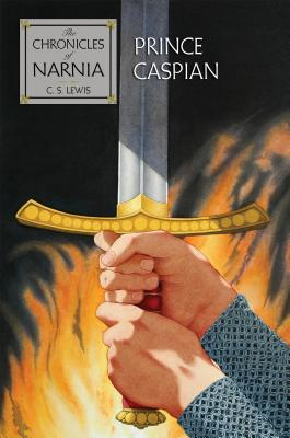 Prince Caspian: The Return to Narnia (Chronicles of Narnia #4) Cover Image