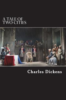 A tale of two cities Cover Image