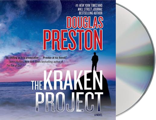 The Kraken Project: A Novel (Wyman Ford Series #4) Cover Image