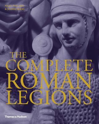 The Complete Roman Legions Cover Image