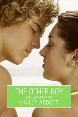 The Other Boy Cover Image
