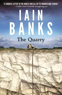 The Quarry Cover Image