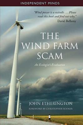 The Wind Farm Scam Cover