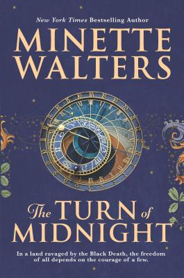 Cover for The Turn of Midnight