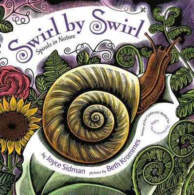 Swirl by Swirl by Joyce Sidman