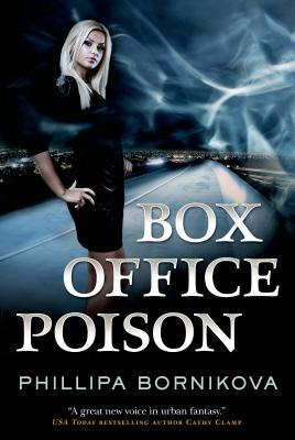 Box Office Poison Cover