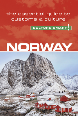 Norway - Culture Smart!: The Essential Guide to Customs & Culture Cover Image