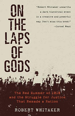 On the Laps of Gods Cover