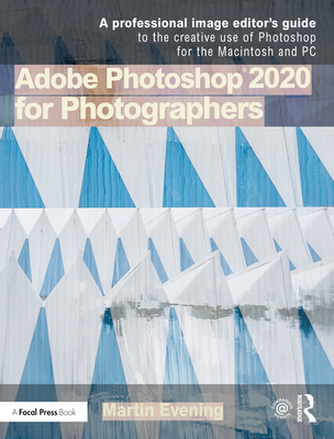 Adobe Photoshop 2020 for Photographers Cover Image