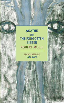 Agathe: Or, The Forgotten Sister Cover Image