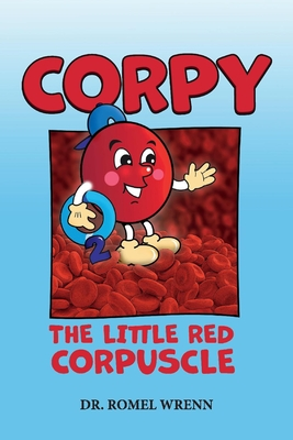 Corpy, The Little Red Corpuscle Cover Image
