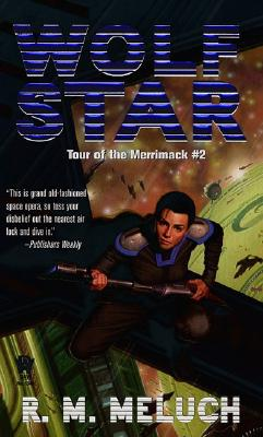 Cover for Wolf Star