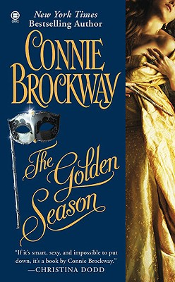 The Golden Season Cover