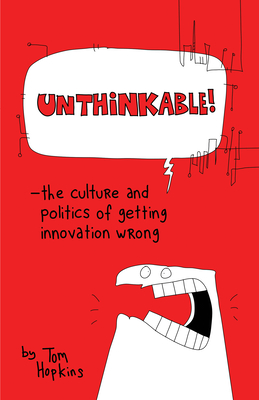 Unthinkable Cover