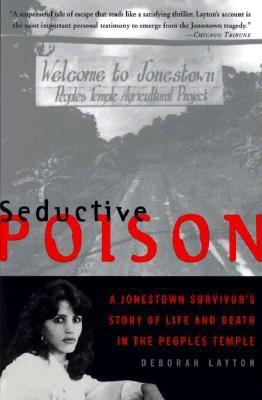 Seductive Poison Cover