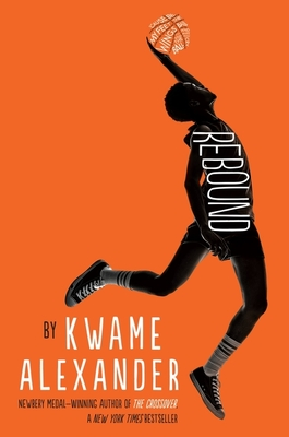 Rebound (The Crossover Series) Cover Image