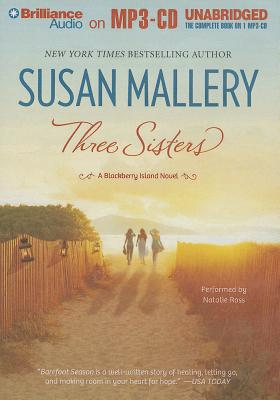 Three Sisters Cover Image