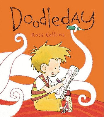 Doodleday Cover
