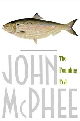 The Founding Fish Cover