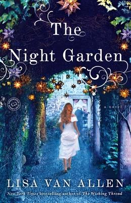The Night Garden Cover