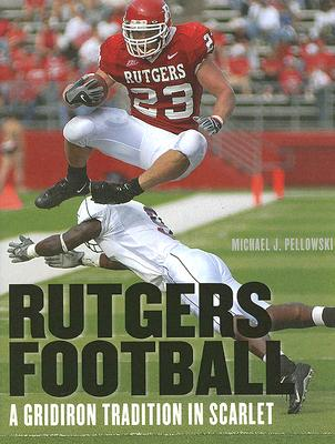 Rutgers Football Cover