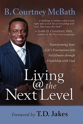 Cover for Living @ the Next Level