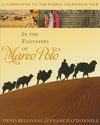 In the Footsteps of Marco Polo Cover