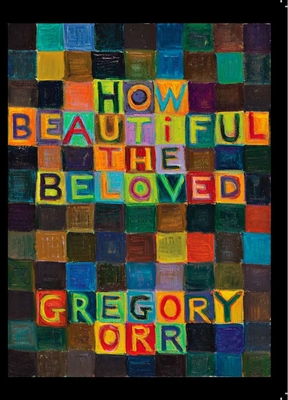 Cover for How Beautiful the Beloved