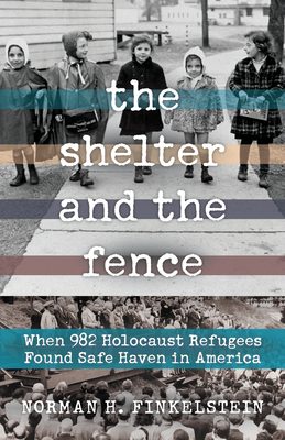 Cover image of the book The Shelter and the Fence