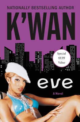 Eve: A Novel Cover Image