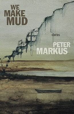 Cover for We Make Mud