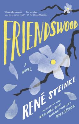 Friendswood: A Novel Cover Image