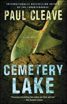 Cemetery Lake Cover