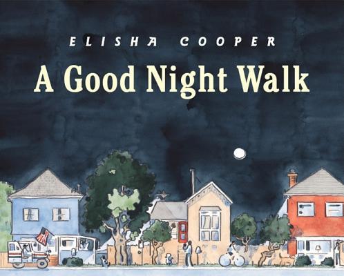 A Good Night Walk Cover