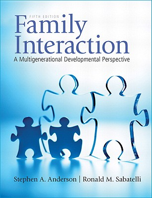 Anderson: Family Interaction_5 Cover Image