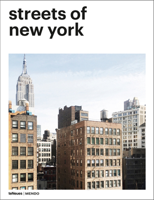 Streets of New York Cover Image
