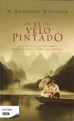 El Velo Pintado = The Painted Veil Cover Image