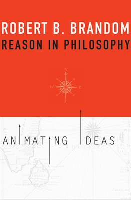 Cover for Reason in Philosophy