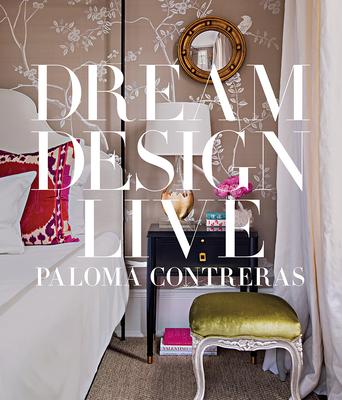 Cover for Dream Design Live