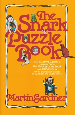 The Snark Puzzle Book Cover