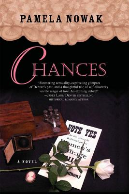 Chances Cover Image