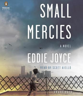 Small Mercies Cover Image
