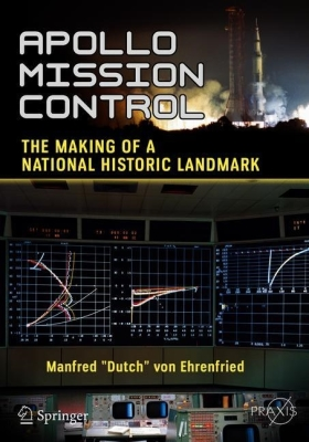 Apollo Mission Control: The Making of a National Historic Landmark Cover Image