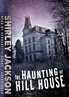 The Haunting Of Hill House Brookline Booksmith